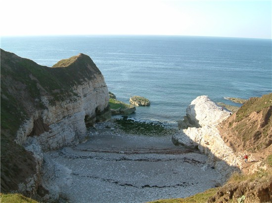Image of Thornwick Bay